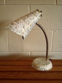 lampa, ozdobna lampa